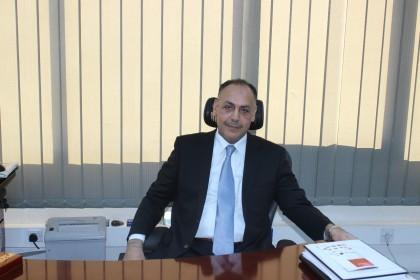 محمد عواجة، المدير التنفيذي لسعودي سوفت